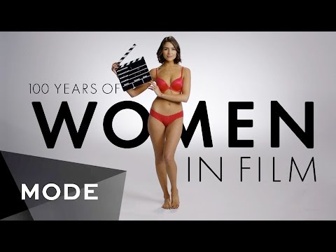 100 Years of Fashion: Women in Film ★ Glam.com