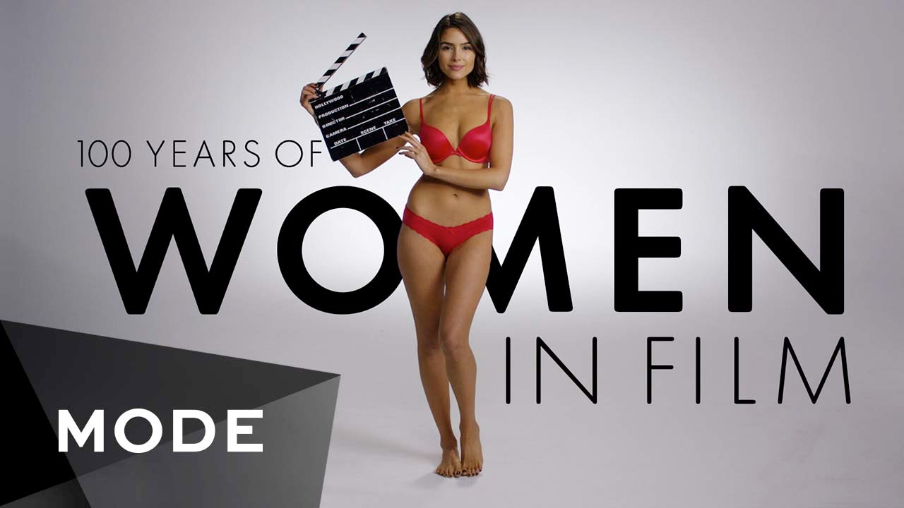 100 Years Of Fashion Women In Film Glam Youtube