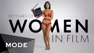 100 Years Of Fashion: Women In Film ★ Glam