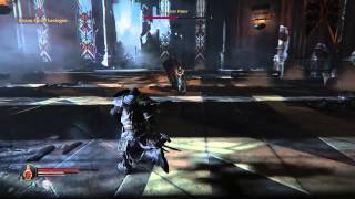 Lords of the Fallen Gameplay -Let´s Play #2- PC