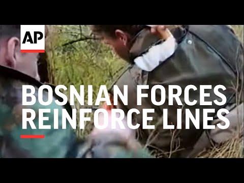 Bosnia - Bosnian