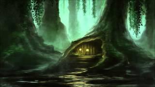 Creepy Swamp Music - Toadstool Swamp