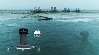 Burullus Seawater Intake Pipeline
