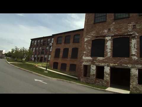 Roundhouse Hotel Beacon, NY