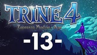 Trine 4: The Nightmare Prince #13 - Zaśnieżone Szczyty /w Guga