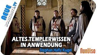 Altes Templer-Wissen in Anwendung! Teil 1