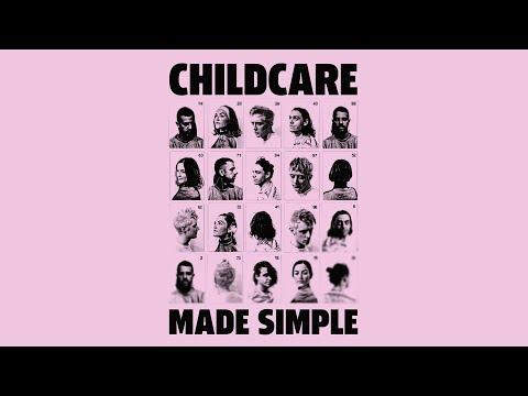 CHILDCARE - Film Club (official audio)