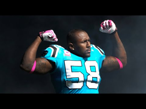 Madden 16 BCA Thomas Davis Review