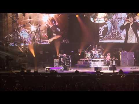 "【HD】ONE OK ROCK - 完全感覚Dreamer ""人生×君="" TOUR LIVE"