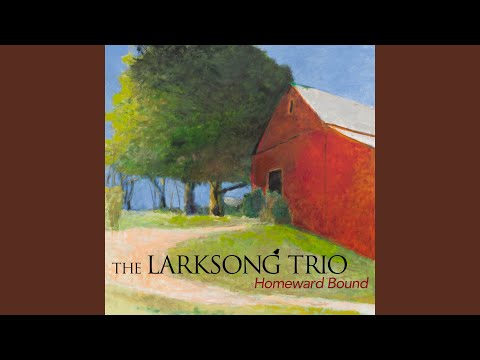 Across the Wide Missouri (arr. D. Besig for voice, flute and piano) : 'Cross the Wide Missouri