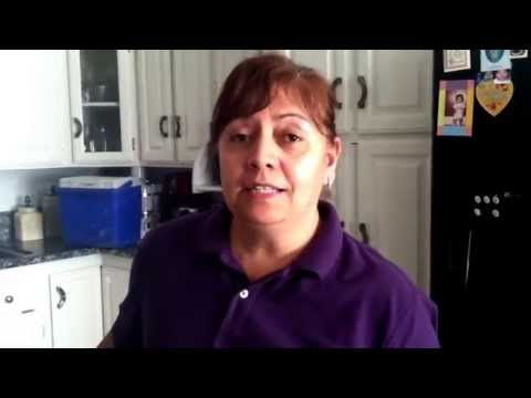 Silvia Lopez Medina Interview 1