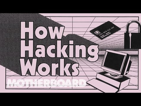 How Hacking Works: How to Pwn a Router