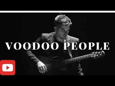Voodoo People [OFFICIAL VIDEO] - Bojan Ivanovski