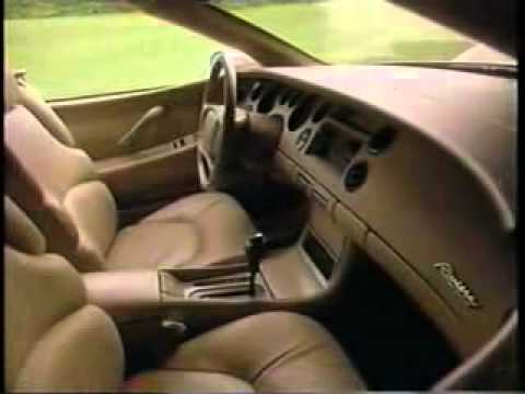 Buick Riviera 1995 promotion