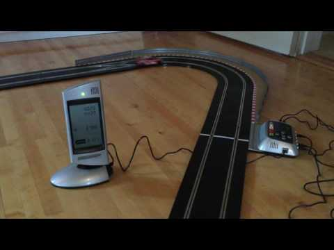 Scalextric digital platinum track only - Scalextric sport digital console ...