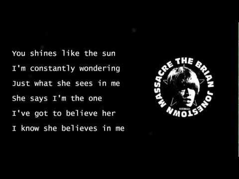 Miss June '75 - The Brian Jonestown Massacre