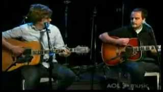 Relient K - Surf Wax America (Weezer cover at AOL Sessions Under Cover 2007)
