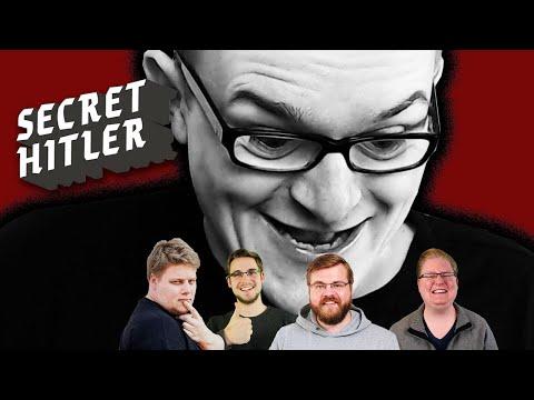 Wird Jay herrschen? 🎮 Secret Hitler #50