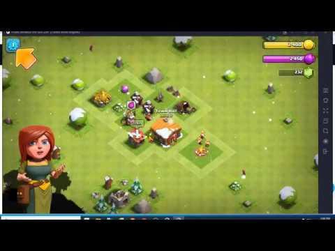 Clash of clans trên PC: Cách tải & chơi game COC trên máy tính | Gameloop.mobi