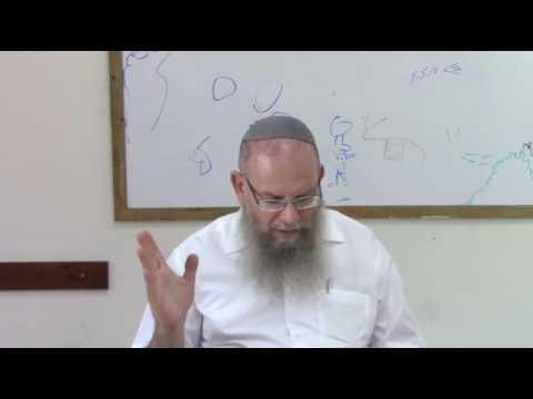 המטרה האיכותית והכמותית של דגל ירושלים - דגל ירושלים -  הרב אברהם וסרמן
