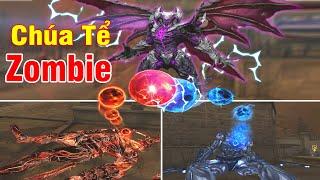 Sự Kết Hợp Giữa Terminator Và Ter Lửa Sinh Ra Chúa Tể Zombie!