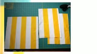 Как сшит наволочку для подушки. Для новичков(Как сшить наволочку на подушку. тот проект подойдёт для тех, кто только познает швейное мастерство! http://dachasvo..., 2014-06-29T07:39:59.000Z)