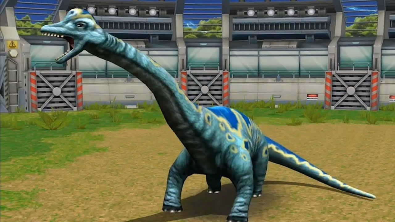 jurassic park builder how to get t rex for free