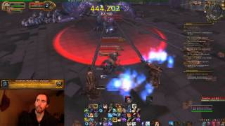 How to Solo Iron Dwarf, Medium Rare at level 100/Warlords of Draenor