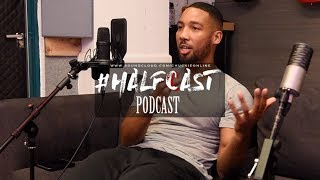 KSI vs Logan Paul??? || Halfcast Podcast