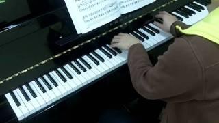 Bastien Piano Basics Level 4 Piano No.51 William Tell Overtune (P.48)