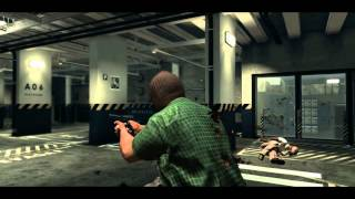 Max Payne 3 PC Review