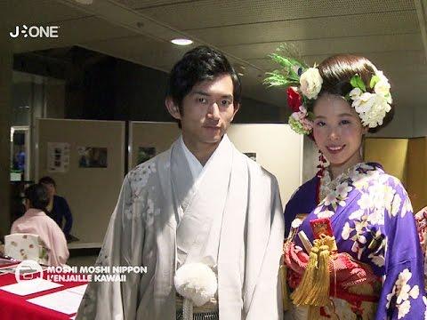 [Nyûsu Show] Le Moshi Moshi Nippon