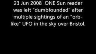 UFO INVATION