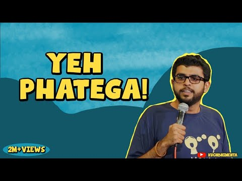 Anxiety & Airports   Stand Up Comedy by Aakash Mehta