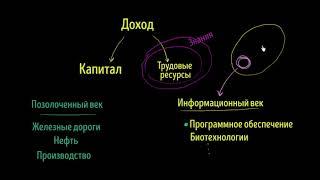Образование как сила конвергенции