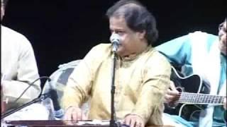 Anup Jalota performing for Swar Rang : Payo ji maine ram ratan dhan
