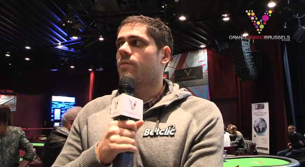 Wpt Brussels