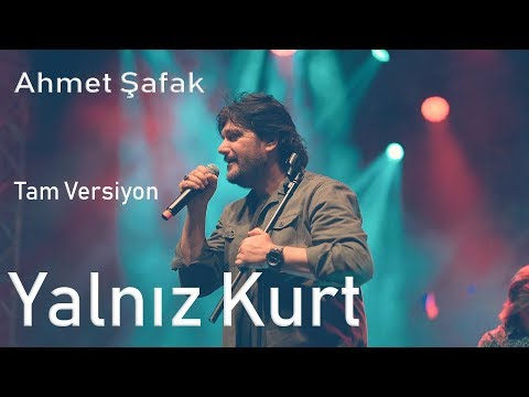 Ahmet Şafak Yalnız Kurt Adana Konseri Remix Tam Versiyon #yalnizkurtremix 🤘