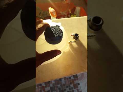 9226ceadd7d Kit Vapor De Gasolina Para instalar Na Meriva 1.4 - Petrol Steam Kit -  YouTube