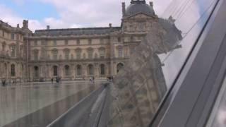 Paris Travelogue - 24 hours