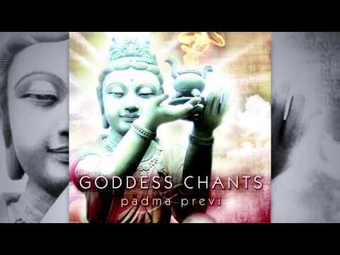 Клип Padma Previ - Om Sri Rama
