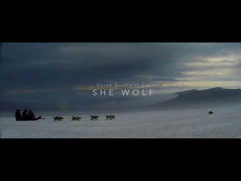 She Wolf-Ringtone