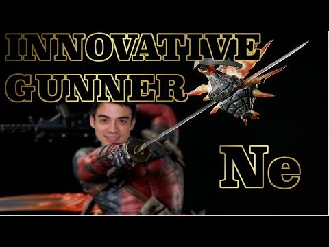 Extraverted iNtuition (Ne) as the Innovative Gunner | 6 Ne Abilities