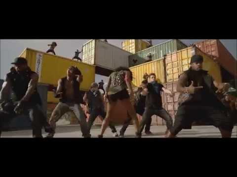 RUN-DMC-Its like that -remix -2014