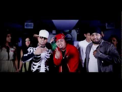 JAAN | DJ SURAJ feat. DEEP JANDU & ROACH KILLA | OFFICIAL VIDEO | DIGITAL RECORDS