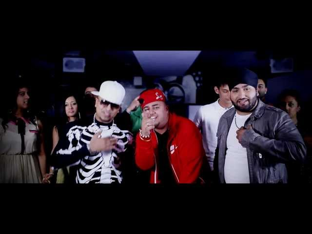 JAAN | DJ SURAJ feat. DEEP JANDU & ROACH KILLA | OFFICIAL VIDEO | DIGITAL RECORDS