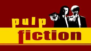 Dick Dale - Misirlou (Pulp Fiction Theme) FULL HD