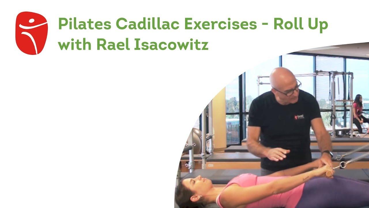 pilates reformer exercises list pdf