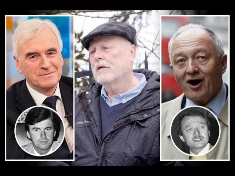 McDonnell and livingstone sold information to spies during Cold War - 247 News
