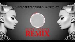 IGGY AZALEA - FANCY (Big Room / Trap Remix) Free DL